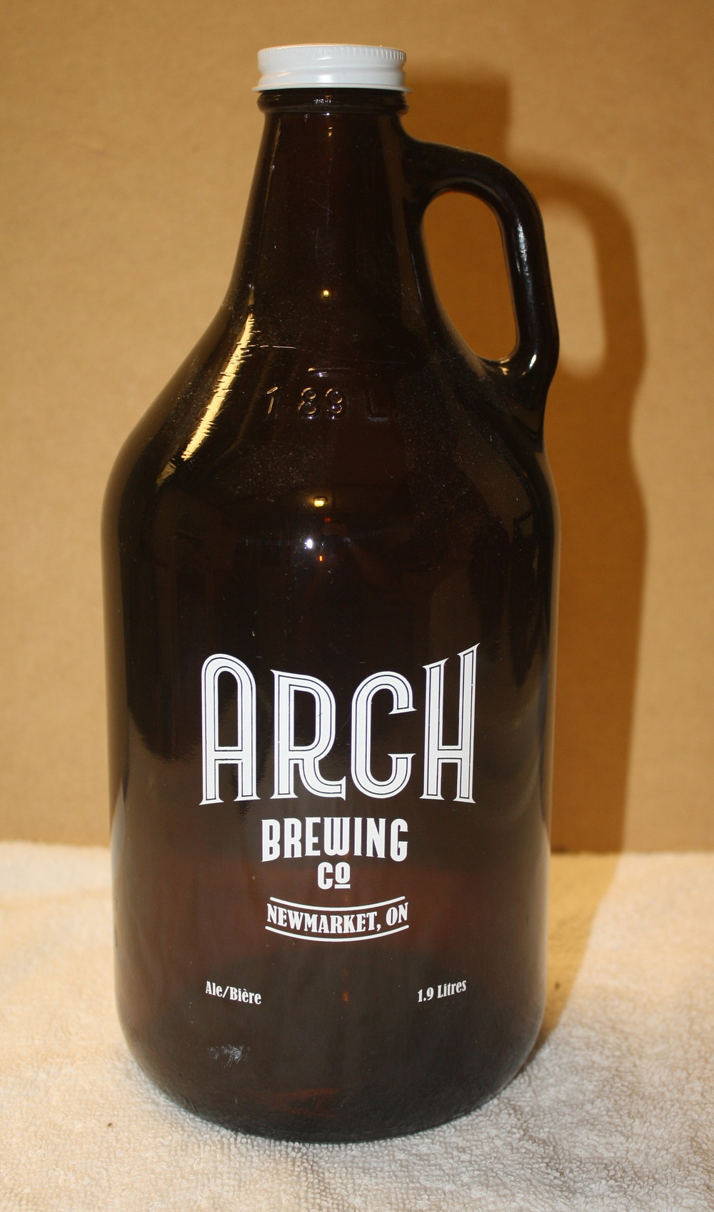 GR - Arch Brewing Co. (ON)
