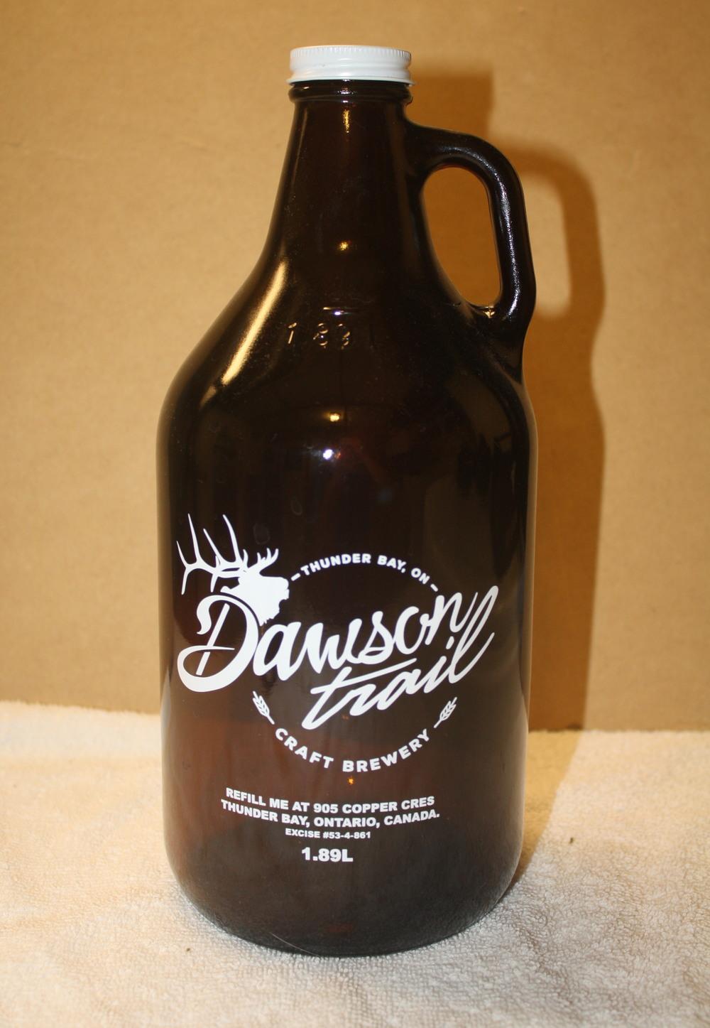 GR - Dawson Trail Brewery (ON)