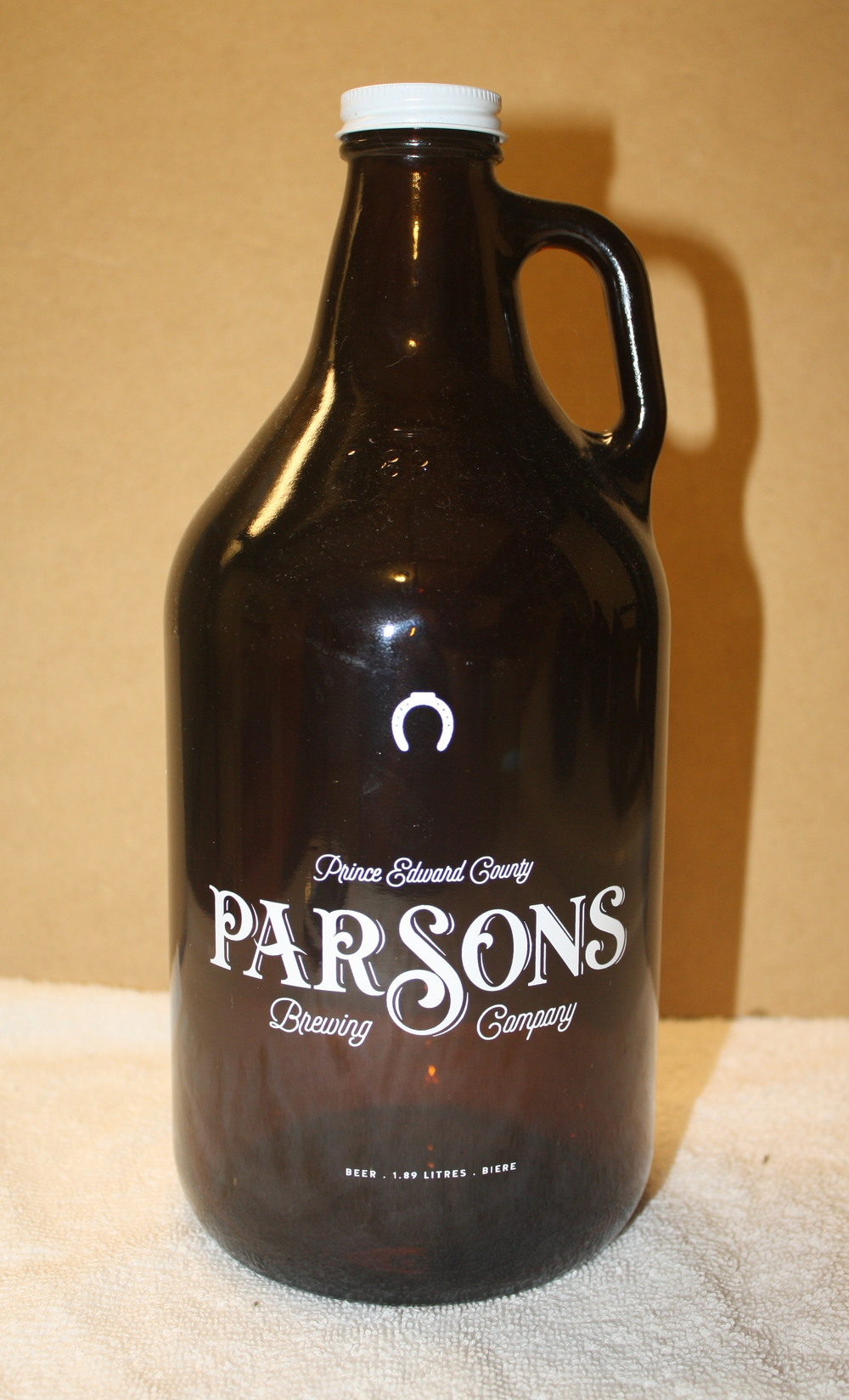 GR - Parsons Brewing Co. (ON)