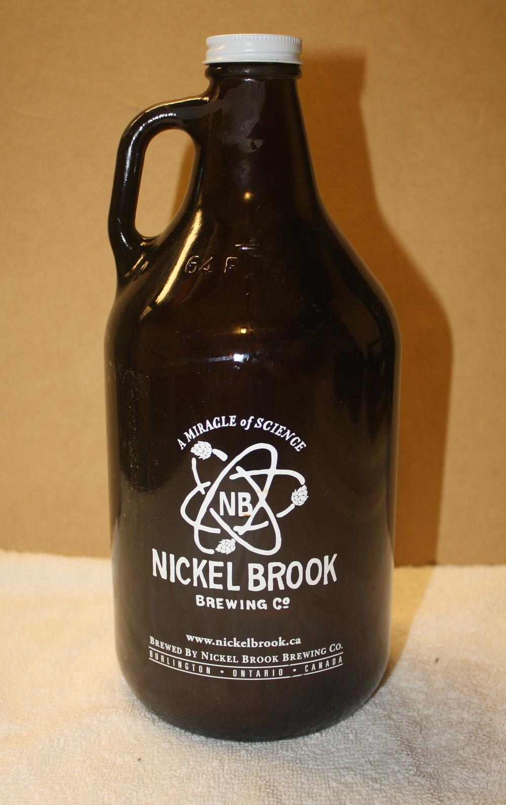 GR - Nickel Brook Brewing (ON)