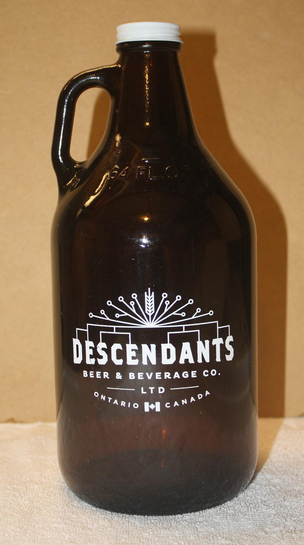 Descendants Beer Co. (ON)