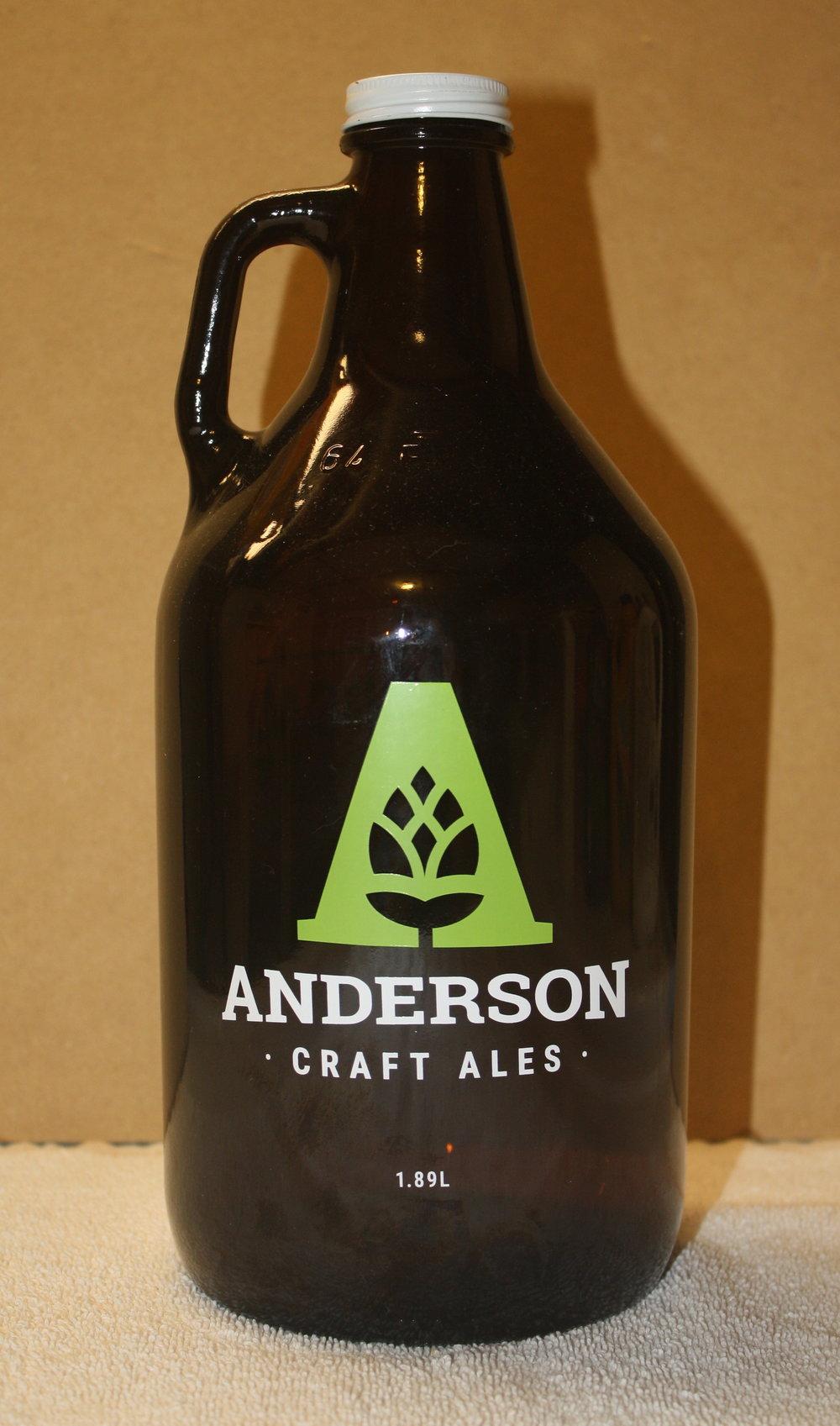 GR - Anderson Craft Ales (ON)
