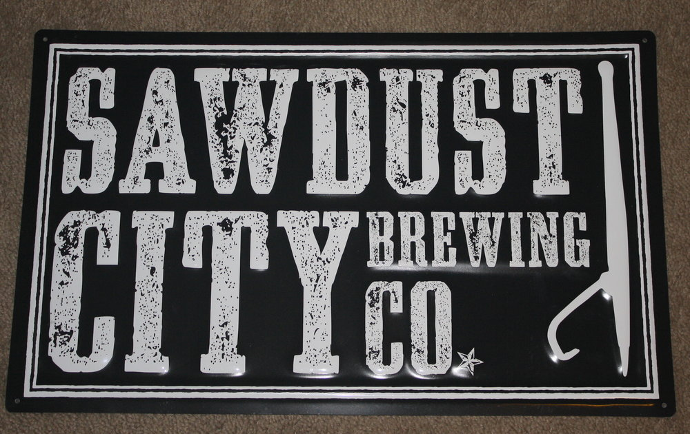 Sawdust City Brewing Co. (ON)