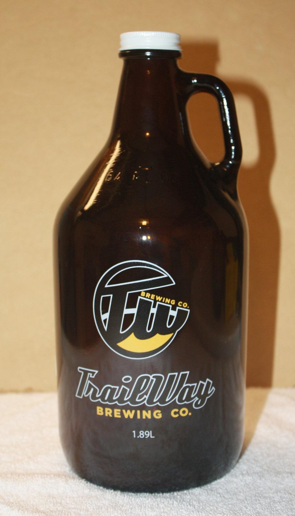 GR - Trailway Brewing (NB)
