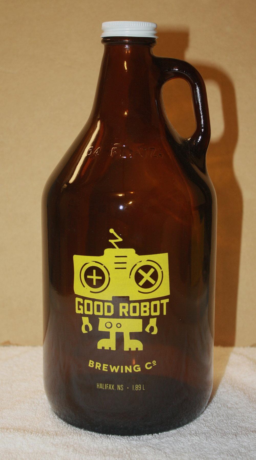 GR - Good Robot Brewing (NS)