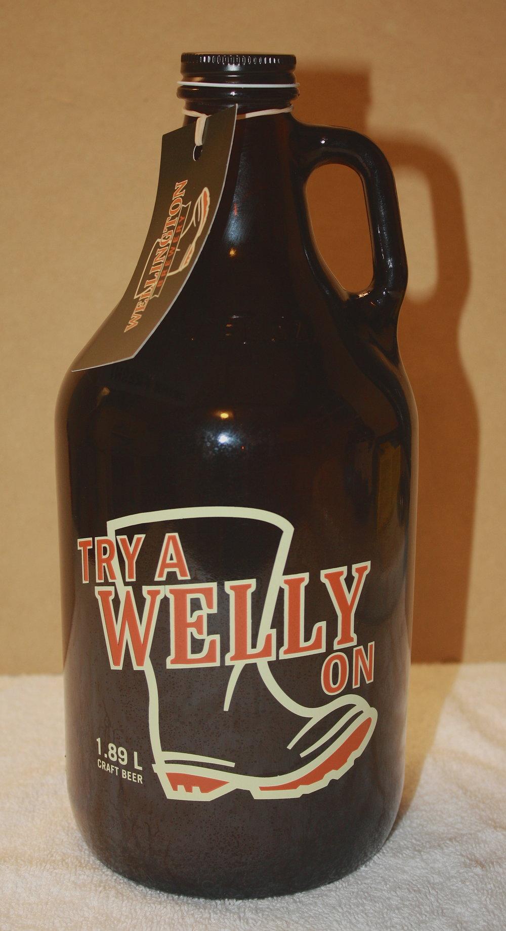 GR - Wellington Brewery (ON)