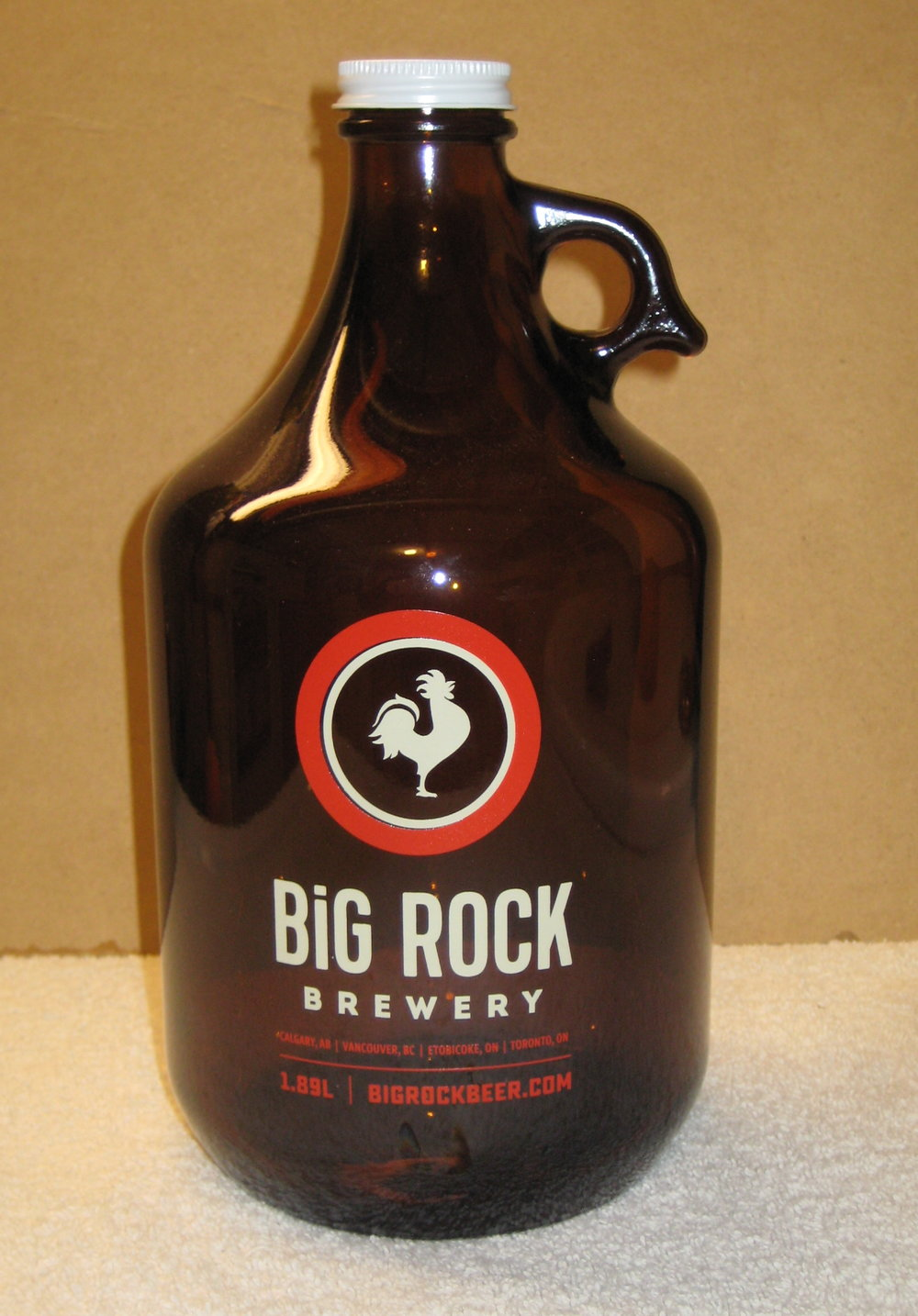 Big Rock Brewery (ON)