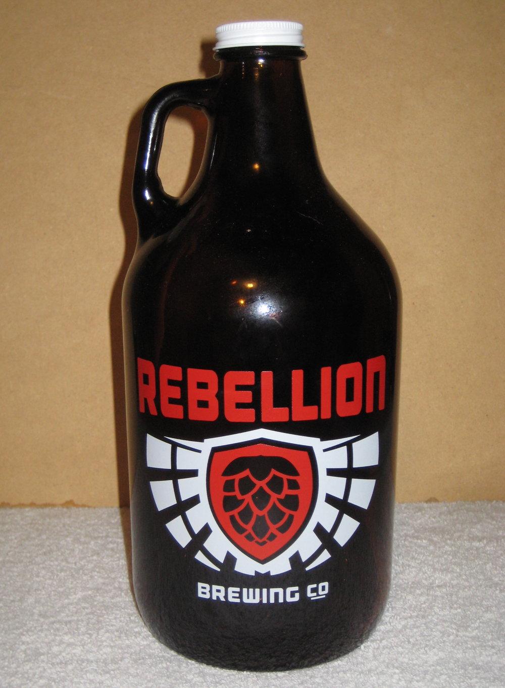 Rebellion Brewing (SK)