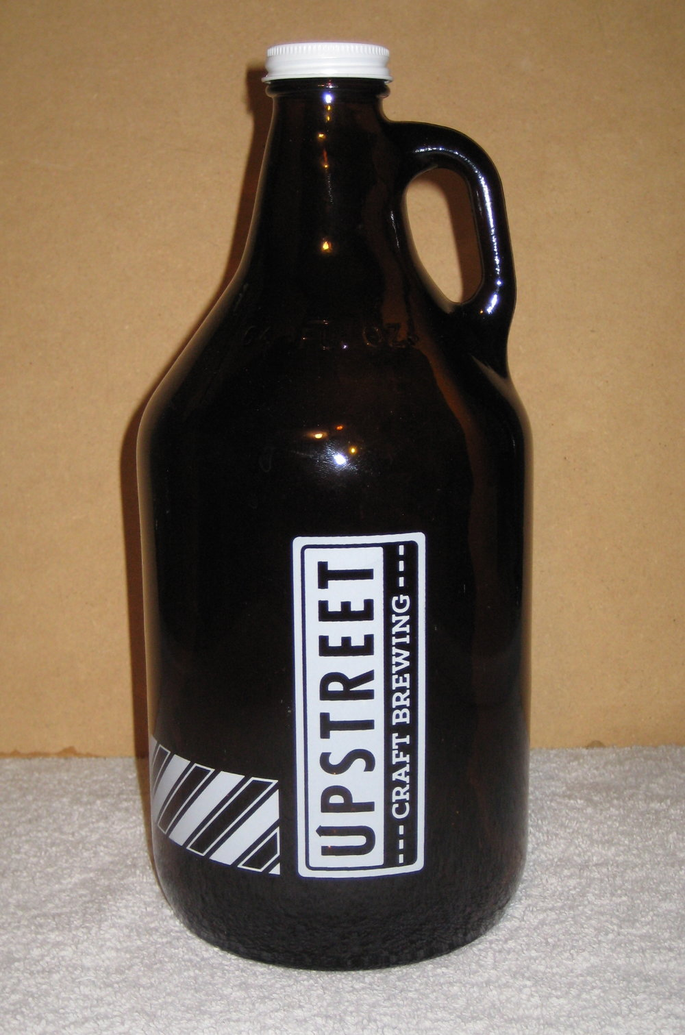 Upstreet Brewing (PEI)