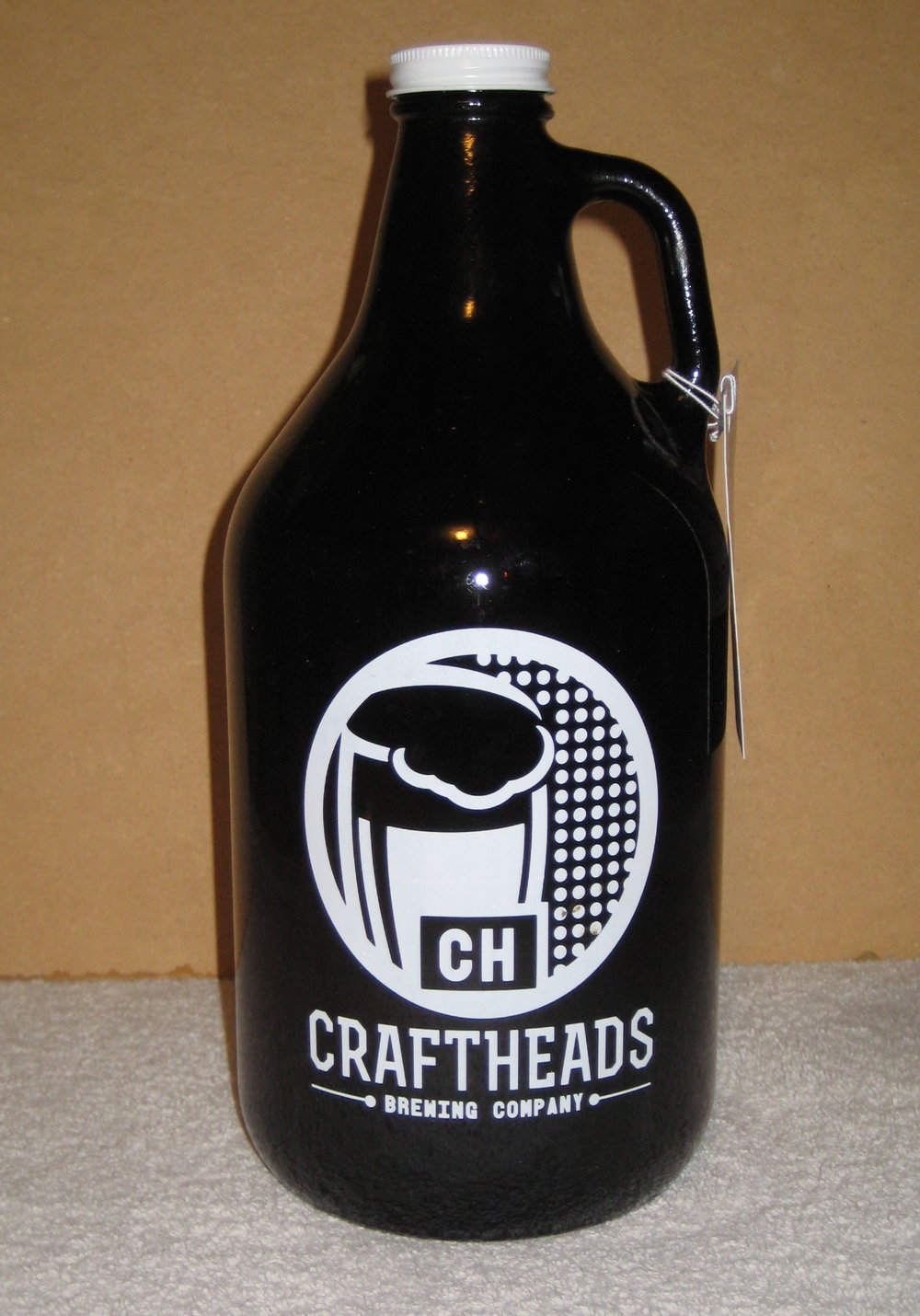 Craftheads Brewing (ON)