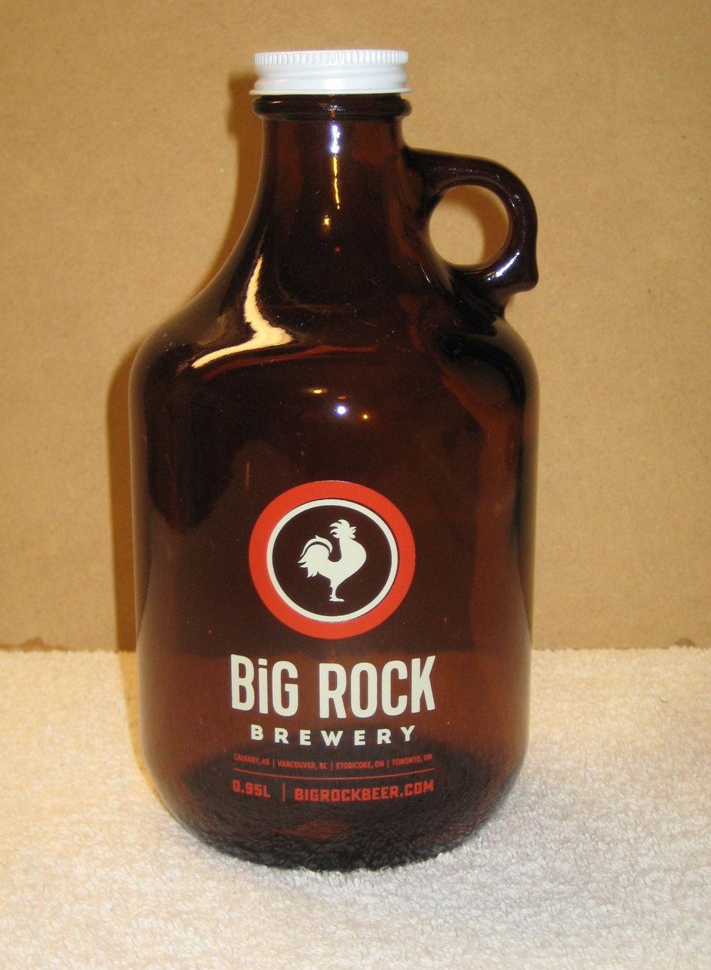 Big Rock 1L (ON)