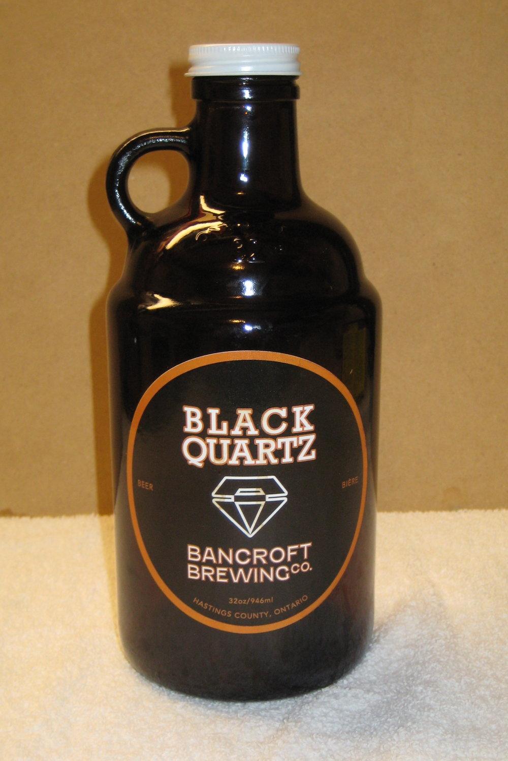 Bancroft Brewing 750ml (ON)