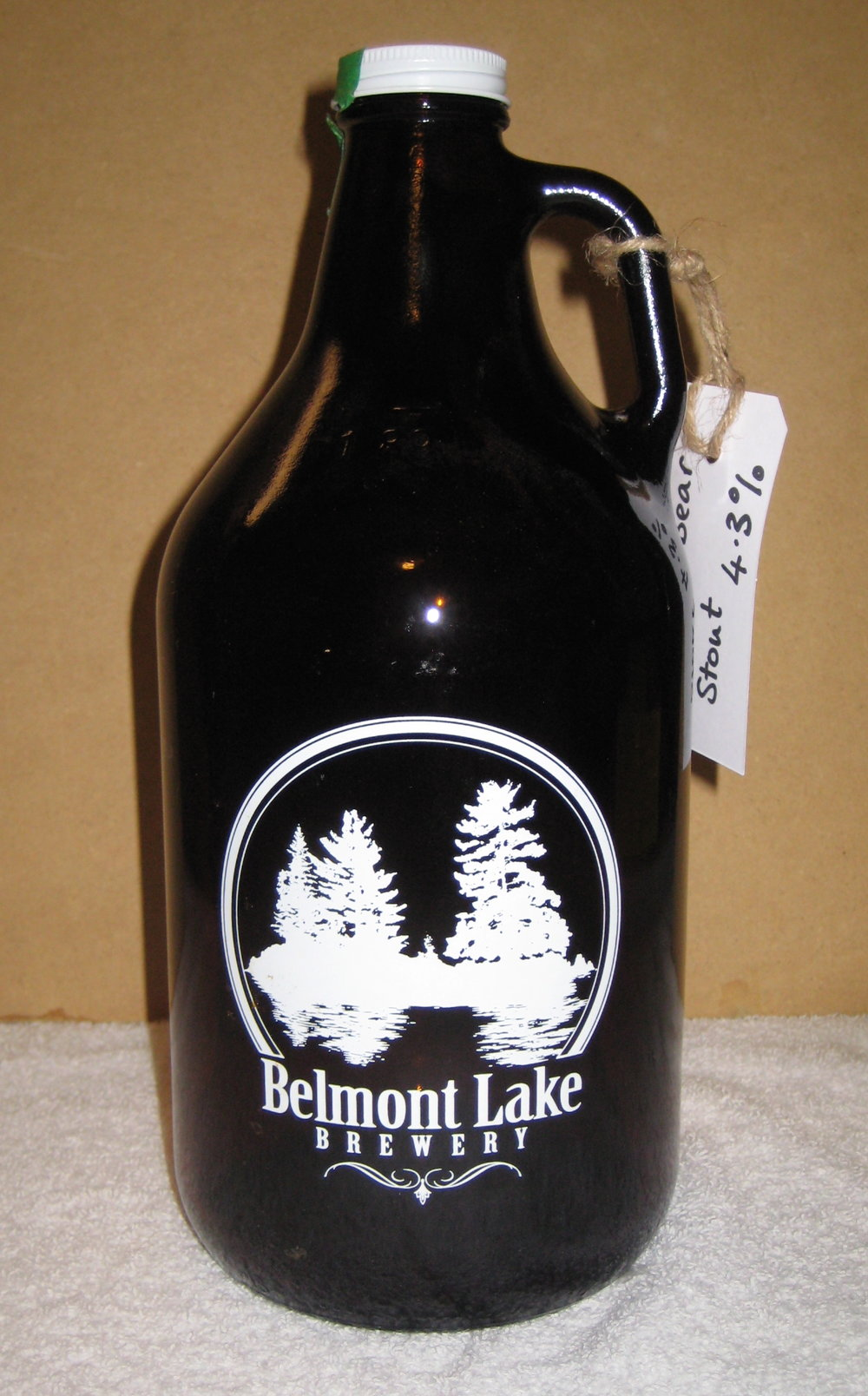 Belmont Lake Brewery (ON)