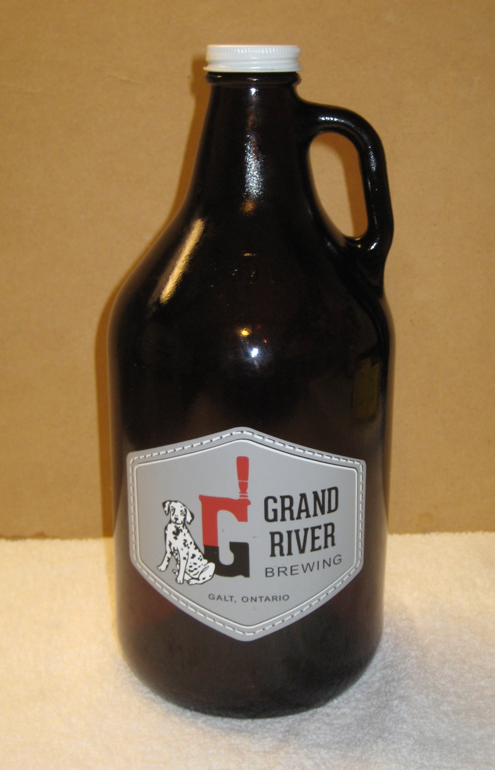 Grand River Brewery_new 2017 (ON)