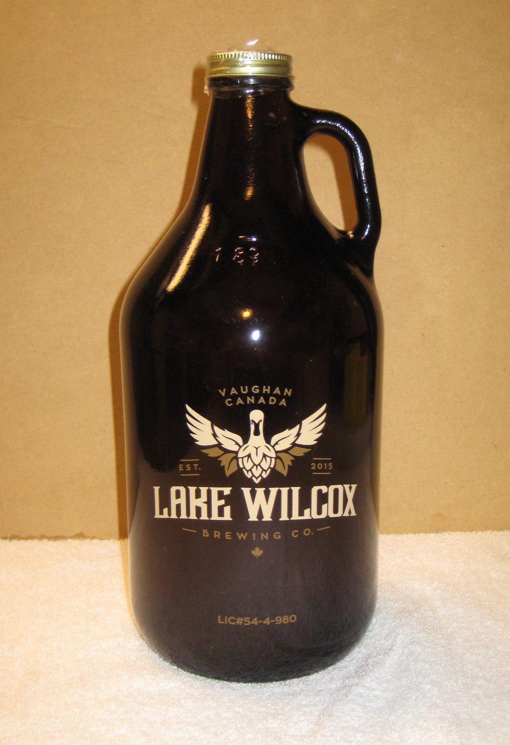 Lake Wilcox Brewery (ON)