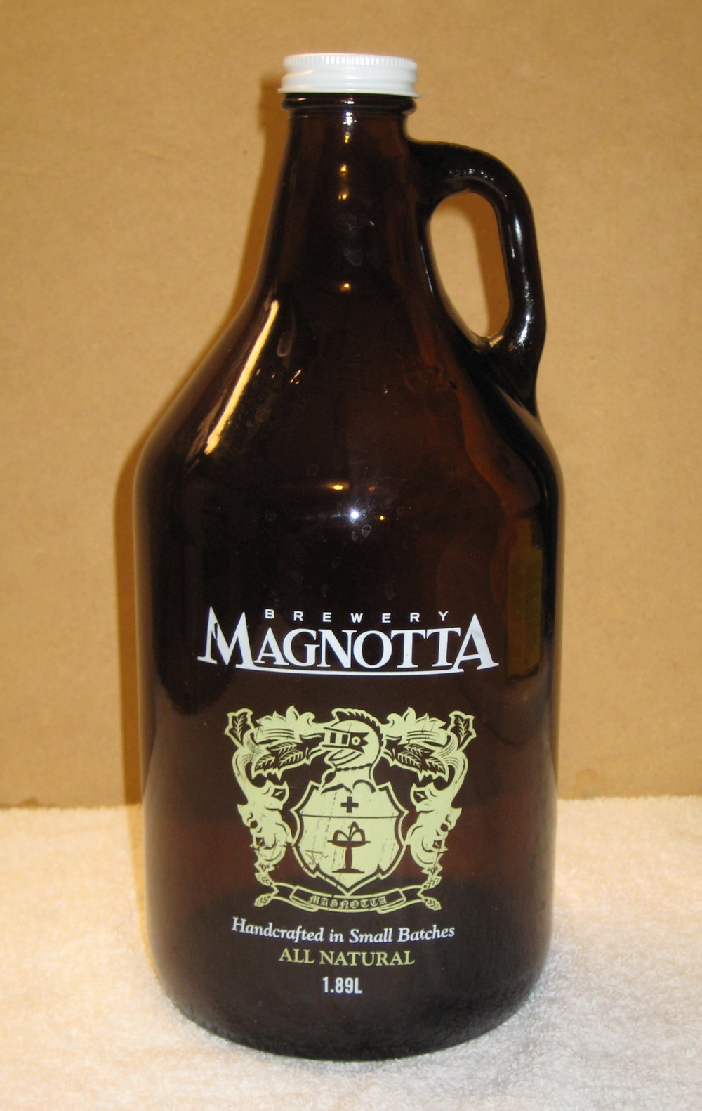 Magnotta Brewery (ON)