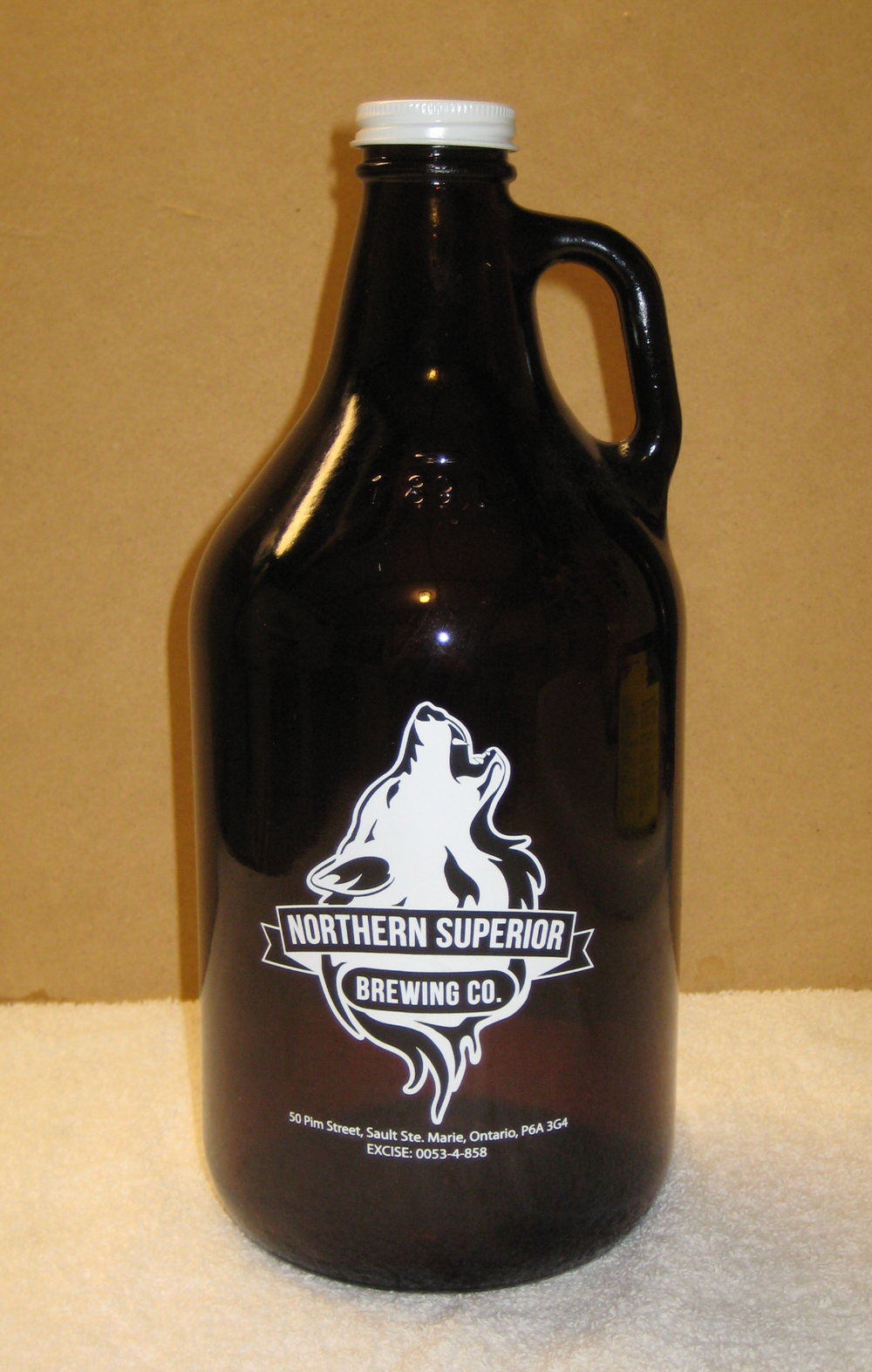 Northern Superior Brewery (ON)