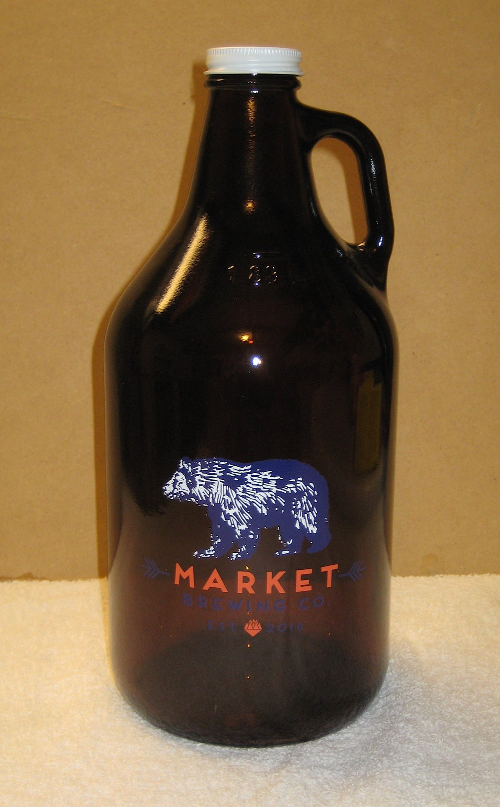 Market Brewery (ON)