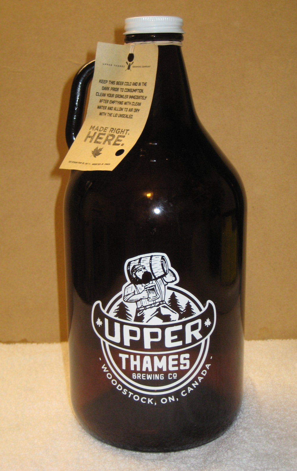 Upper Thames Brewery (ON)
