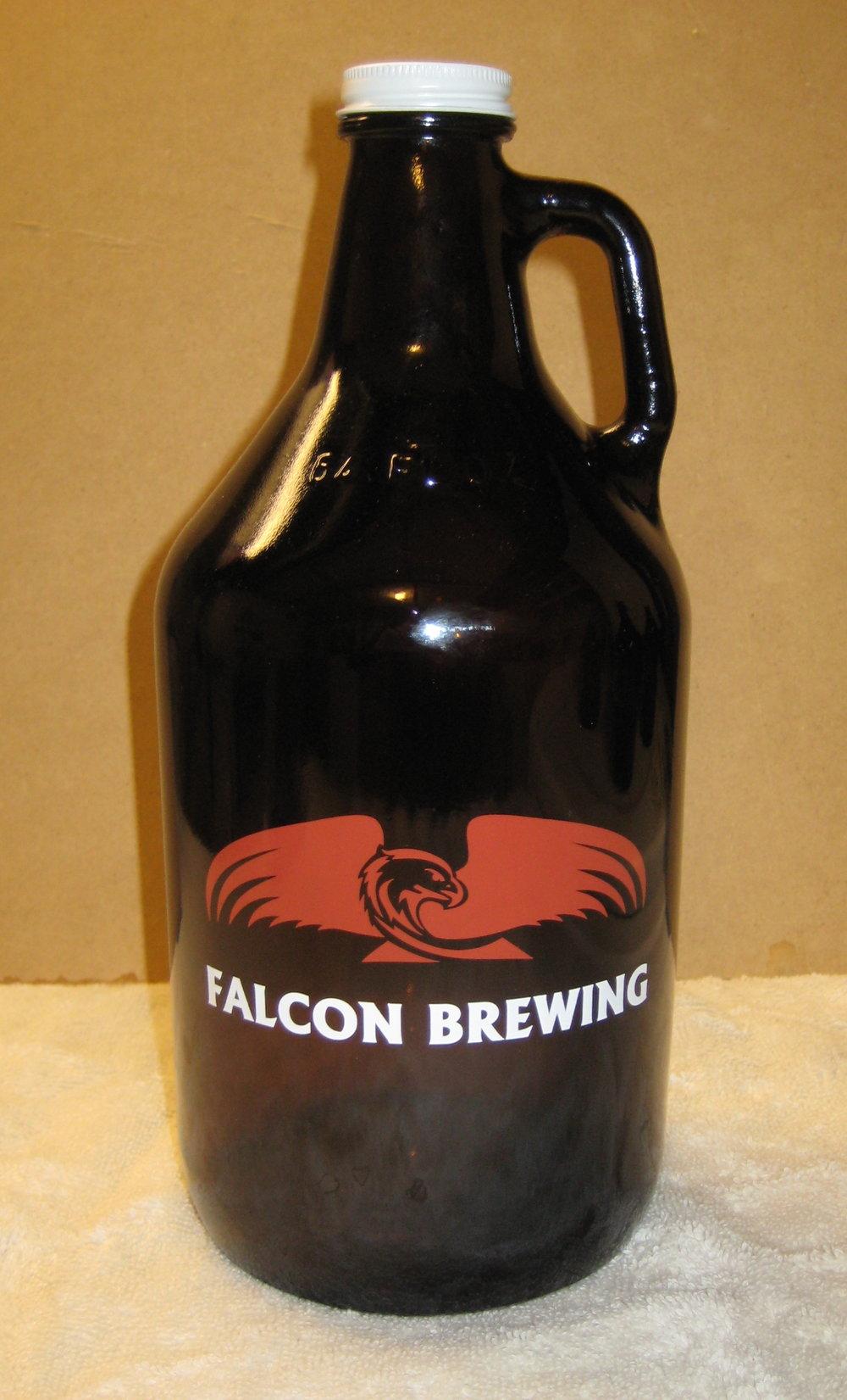 GR - Falcon Brewing (ON)