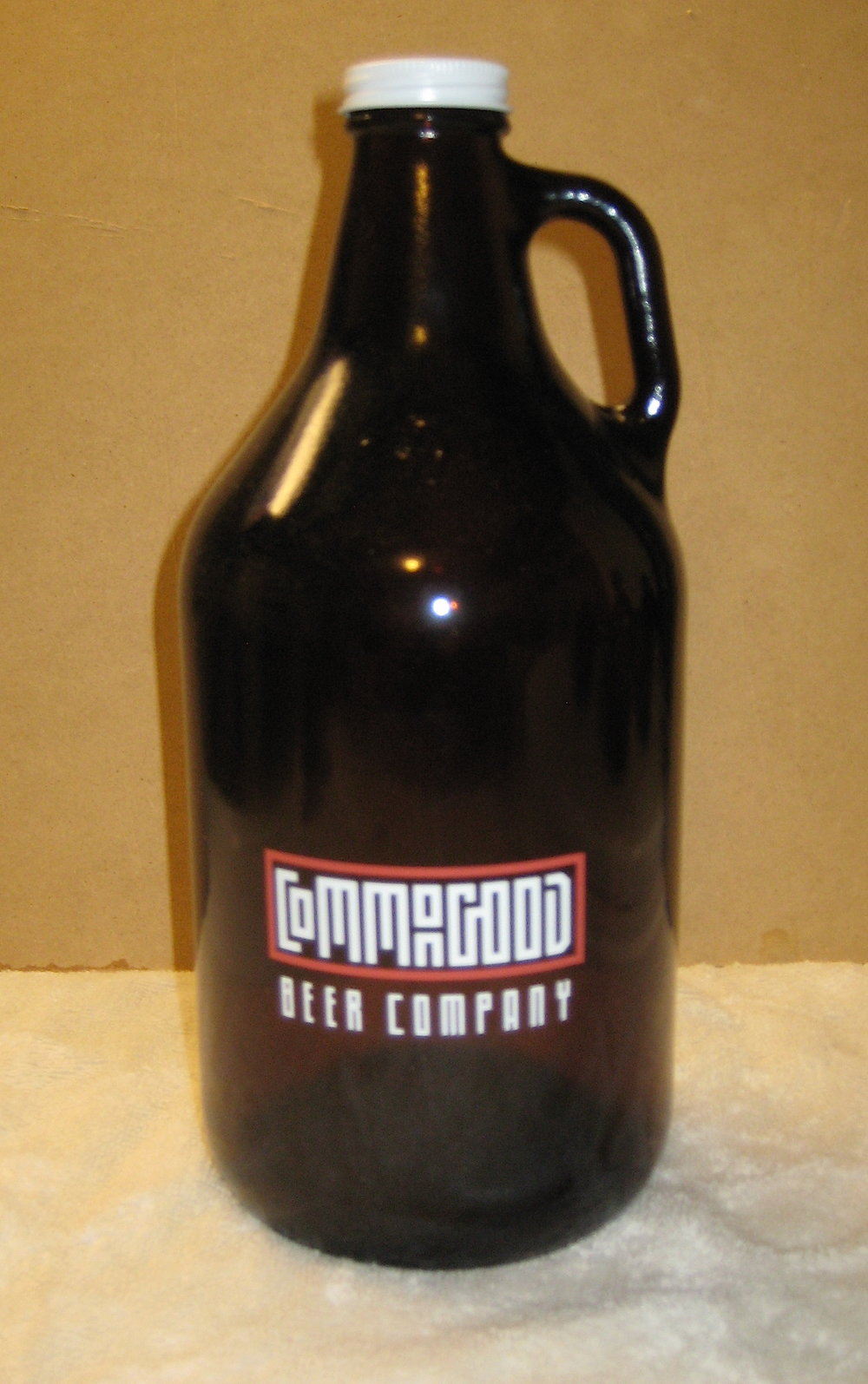 GR - Common Good Beer Co. (ON)