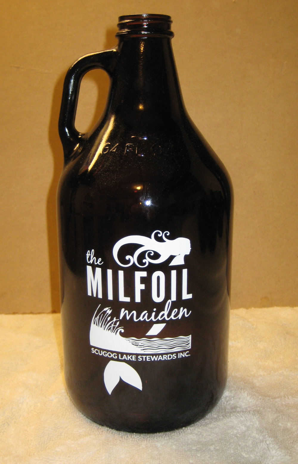 GR - Old Flame_Milfoil Maiden (ON)