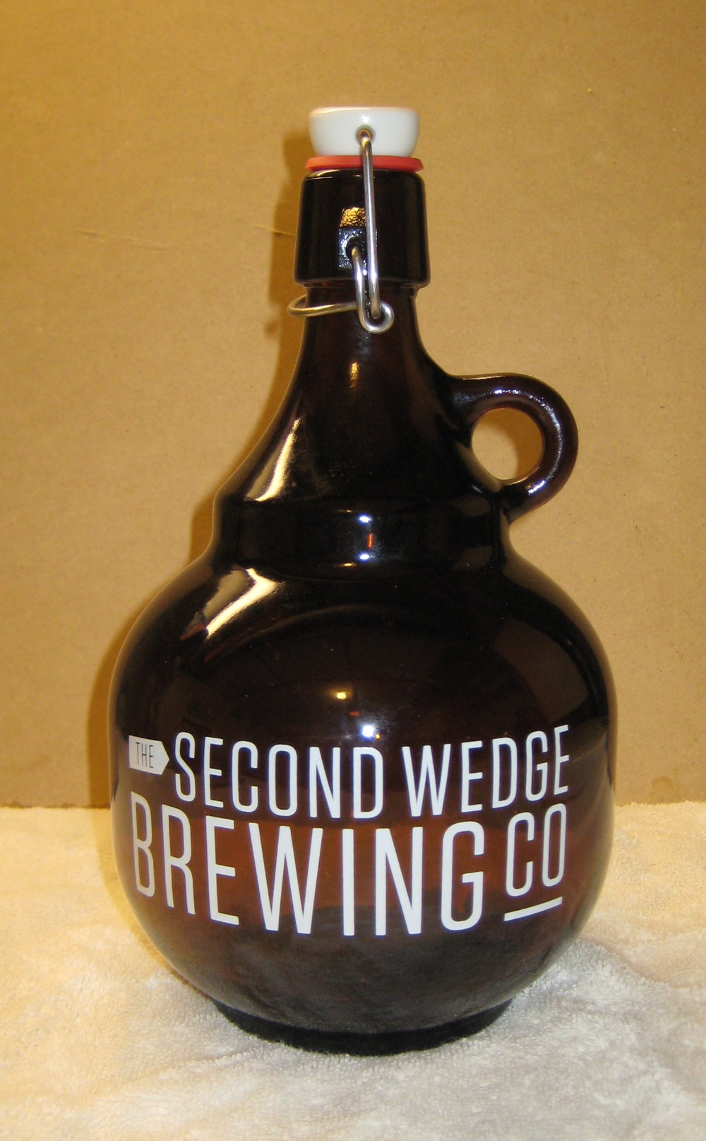 GR - The Second Wedge Brewing