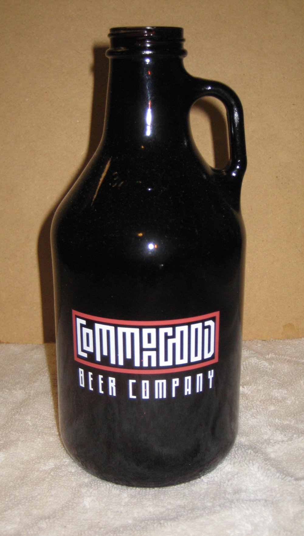 GR - Common Good Beer Co.