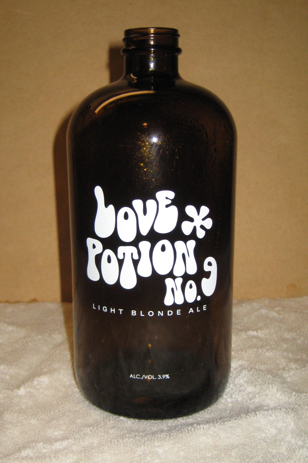 GR - Old Flame Brewery_Love Potion No 9_(ON)