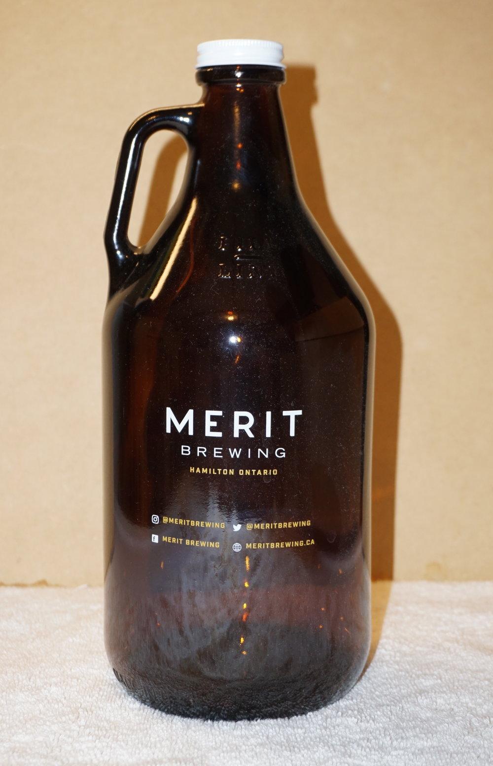 GR - Merit Brewing (ON)