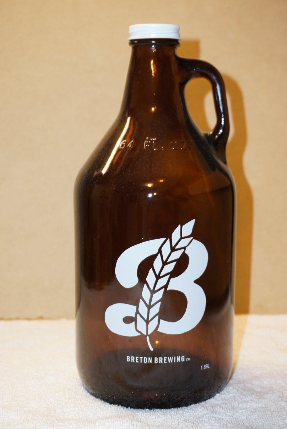 GR - Breton Brewing (NS)