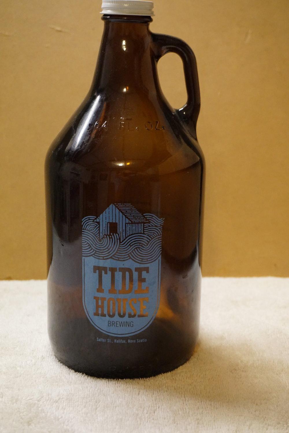 GR - Tidehouse Brewing (NS)