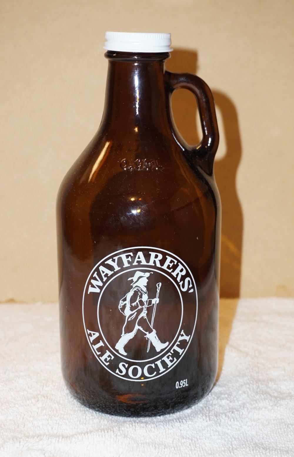 GR - Wayfarers Ale Society 1L (NS)