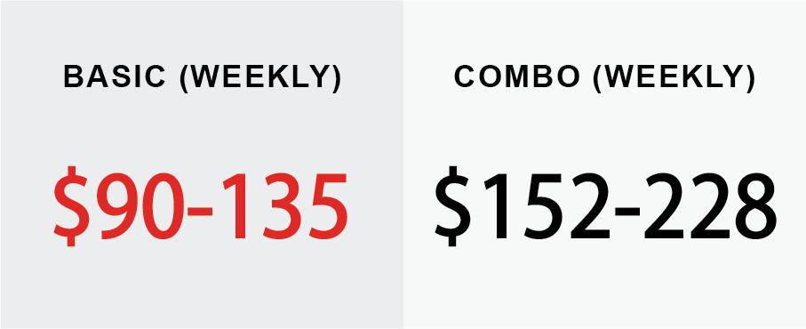 Lifestyle Pricing