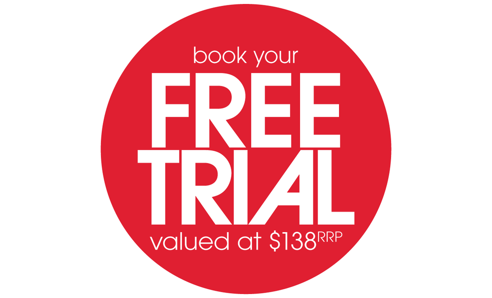 HYPOXI Newcastle: book your free trial to lose weight the easy way, fast