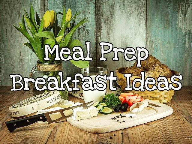 Check out our blog at @ Organicmealprep.com #mealprepideas #mealprepbfast #breakfast #blog #meals #mealprepsunday