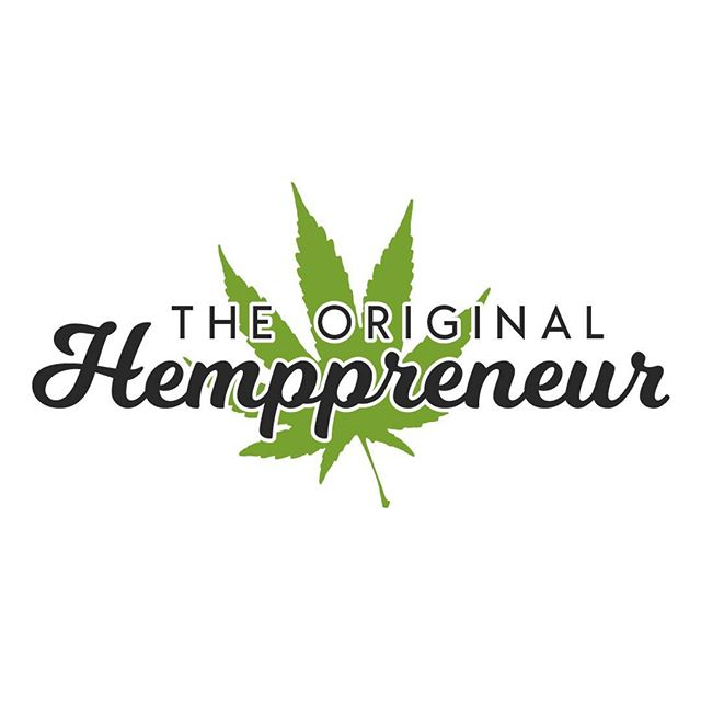 Check it out @theoriginalhemppreneur cooking with CBD 🤪