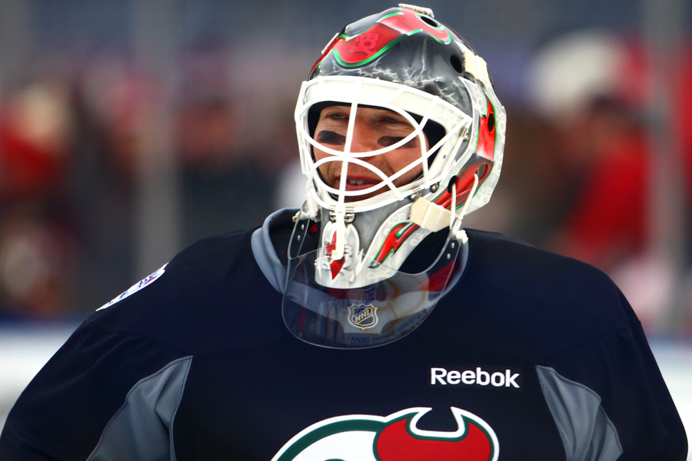 Martin Brodeur skates during NJ Devils Practice.jpg