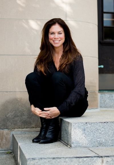 Ann Richards -  life coach