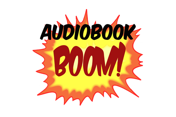 Audiobook Boom! - Free & Sale-Priced Audiobook Deals in your Inbox