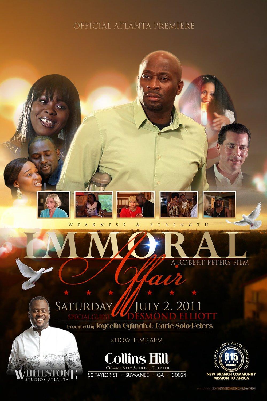 Immoral Affair