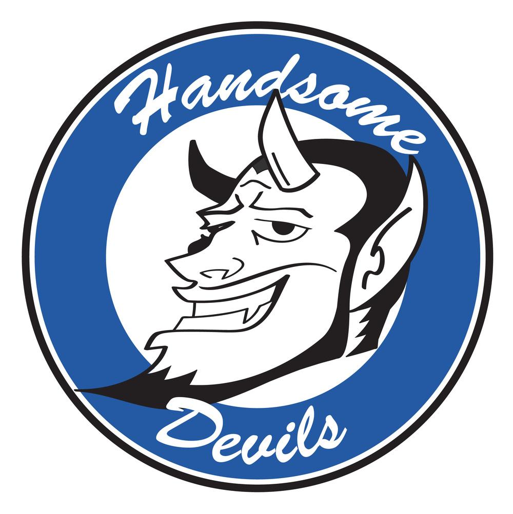 Handsome Devils logo
