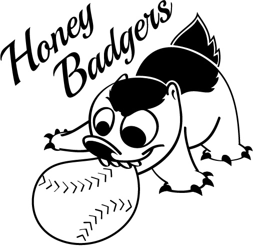 Honey Badgers II