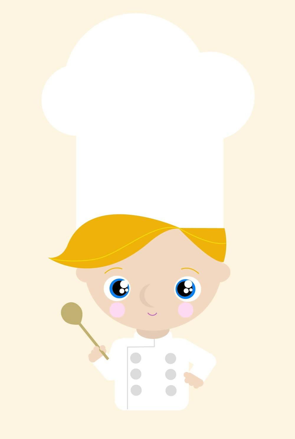 lil chef