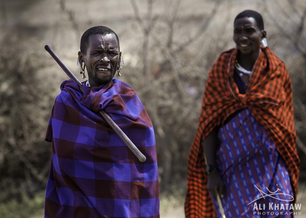 Maasi - Tanzania - ARK.jpg
