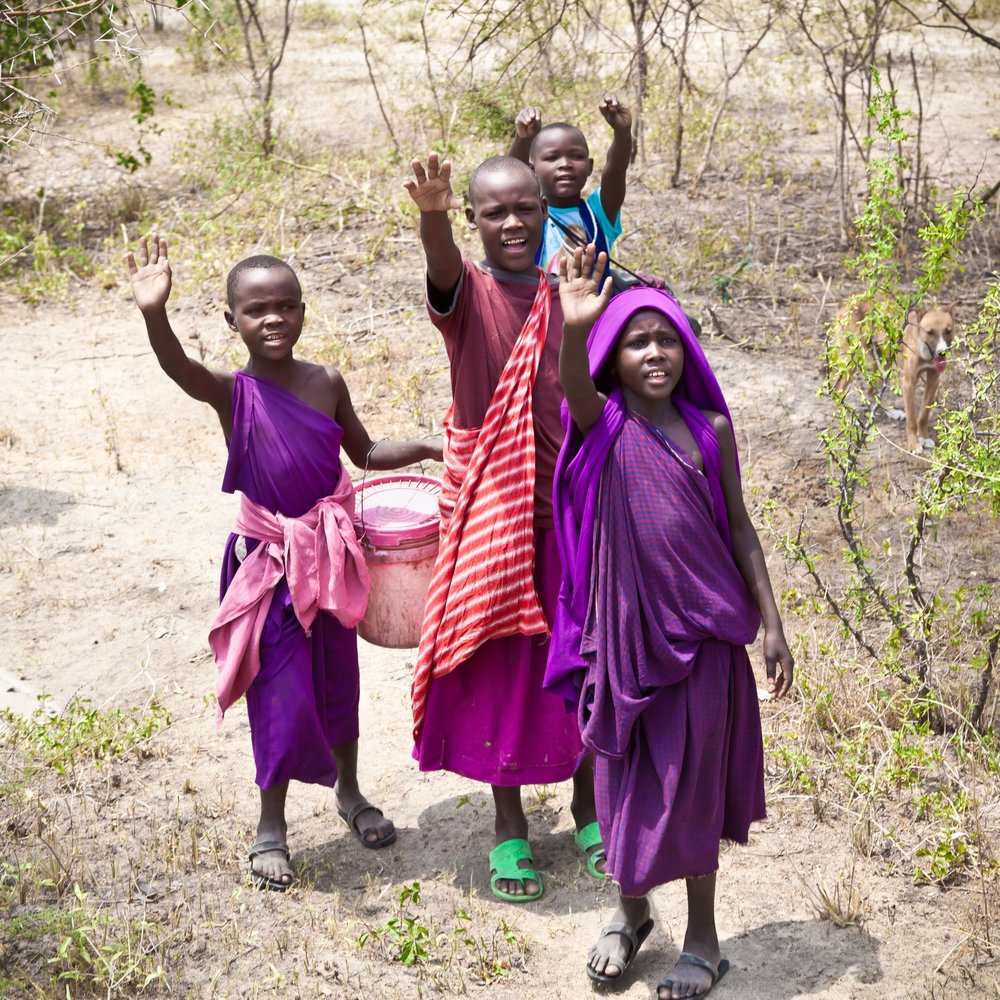 Tanzania - Children.jpg