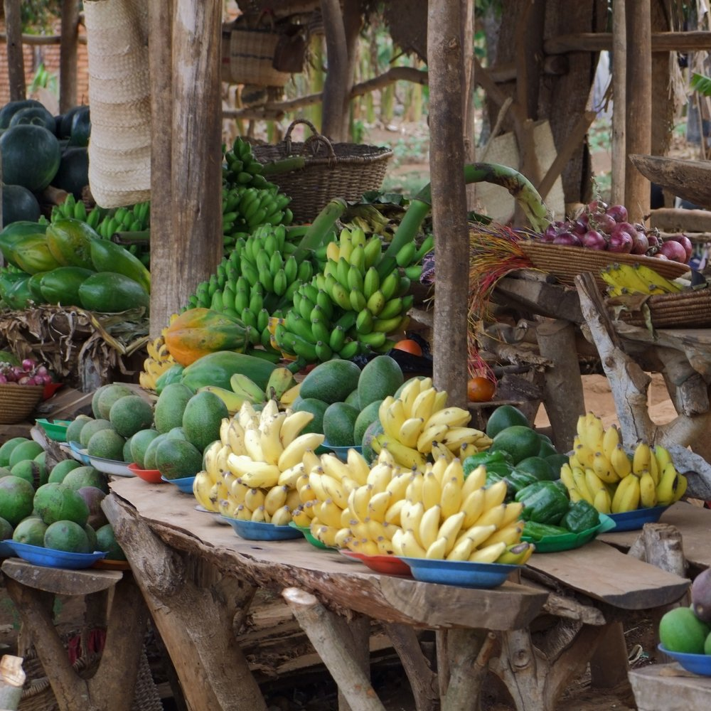 Food - fruits in a market stall.jpg