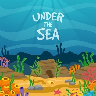 "Under the Sea   Tuition: $100    July 29th-August 2nd   12:30-2:30 p.m.   ages 5-10     *SALE* Pick two or three consecutive camps and stay for lunch in between. Use coupon code PICK-TWO or PICK-THREE to receive $40 off your second camp or $75 off your third camp! Can be paired with Jungle Beats, and Hats off to Dr. Seuss..     Description:  Join Sebastian, Arial, Flounder, and Ursula and let's party Under the Sea! Students will learn music and choreography from the beloved musical ""The Little Mermaid."" Young artists will make sea themed creations, play games, make friends, and have fun! This camp ends in a small class presentation at the end of class on the last day."