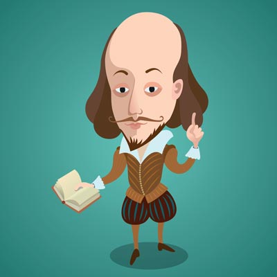 Intro To Shakespeare   Tuition: $135    August 5th-9th   1:00-4:00 p.m.   ages 8+    Description:  You asked for it - we are bringing it to you! Many of our younger students have fallen in love with Shakespeare as they have watched the teens in our Shakespeare program perform in Romeo and Juliet, Macbeth, Much ado About Nothing and Twelfth Night. This camp will break things down to a beginning level and help kids to grasp and understand the brilliant writing of William Shakespeare. This camp ends in a small class presentation at the end of class on the last day.