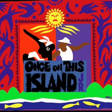 Once on this Island   Tuition:  $350 (includes tee shirt and costume fee)   July 22nd- Aug. 2nd   10:00 a.m.-4:00 p.m.  (Before and after care available upon request 8:30-10:00, 4:00-6:30)   ages 8+    Shows:  August 1st-2nd 5:00 and 7:00 p.m.   Description:  A Spark favorite! This is the first time we have offered a Junior production in just two short weeks! This production is for young actors that are looking for a challenge. Once on this Island is an absolutely beautiful story that explores a wide array of emotions and human experience. With many featured roles and a large ensemble, you do not want to miss this dynamic production!  Two week production camps have been one of our most popular camps every summer! Students will experience every part of being in a full production in just two short weeks! Each day students will be immersed in the process of learning lines, music, choreography, and blocking/staging their show. During the second week of camp, our cast will move to the stage to learn how to work with set and props, costumes, lighting, backstage, and more! They will complete their experience with four live performances of their show for family and friends. Production camps are a participant favorite and will surely be the highlight of your child's summer! *No experience required